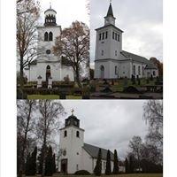Svenska kyrkan i Hultsfred, Vena och Lönneberga - Aspelands pastorat