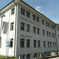 Bibliothek Frankenfels