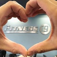 Fitness 19 Fair Oaks