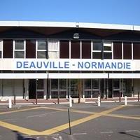 Flughafen Deauville