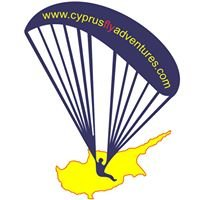 Paragliding Paramotor Cyprus Fly Adventures