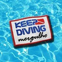 Keep Diving Mergulho