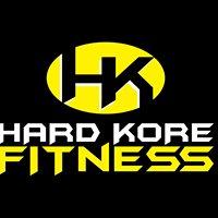 Hard Kore Fitness