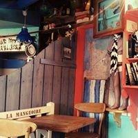 La Mangeoire - Club Hippique de Deauville