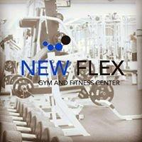 New Flex Gym & Fitness Center