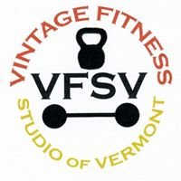 Vintage Fitness Studio of Vermont