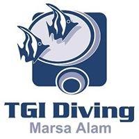 TGI Diving Marsa Alam