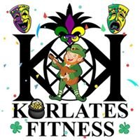 Korlates Fitness by Kris Kory