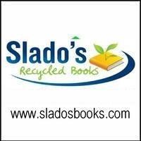 Slado's Recycled Books