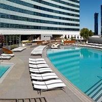 Pool & Lounge Vdara