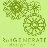 Re:GENERATE Design Inc.