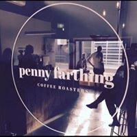 Penny Farthing Coffee Roasters