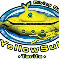 Centro de Buceo / Diving Center - Yellow Sub Tarifa -