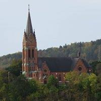 Fässbergs församling Svenska kyrkan