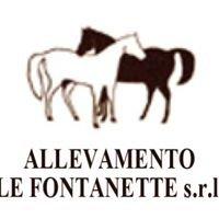 Allevamento Le Fontanette