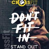 CrossFit Fierce Spirit