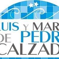 Piscina Spa Gimnasio Municipal  Luis y Marta de Pedro Calzada