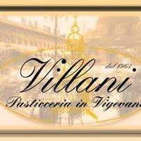 Pasticceria Villani Vigevano