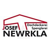 Dachdeckerei und Spenglerei Josef Newrkla