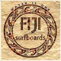 Fiji Surfboards