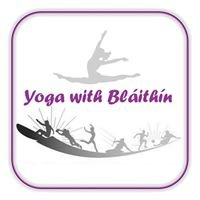 Wellbeing with Blaithin