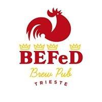 BEFeD Trieste