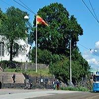 Svenska Kyrkan i Göteborg - Carl Johans församling