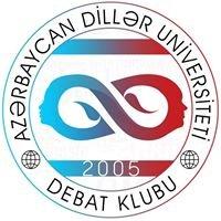 Azərbaycan Dillər Universiteti Debat klubu
