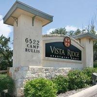 Vista Ridge Apartments in San Antonio, TX