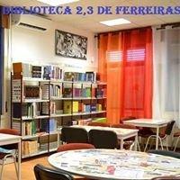 Biblioteca de Ferreiras