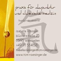 Praxis für Akupunktur und Chinesische Medizin - Isabella Rösinger