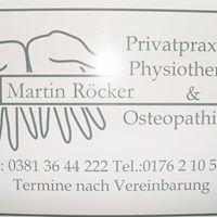 Osteopathie Rostock Martin Röcker