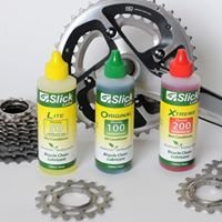 SlickLube Bicycle Chain Lubricant