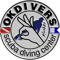 OKDIVERS Scuba Diving Center