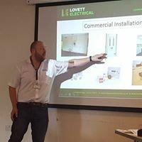 Lovett Electrical Installations LTD