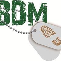 BDM Organização e Realização de Eventos
