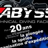 Abyss Underwater World Explorers