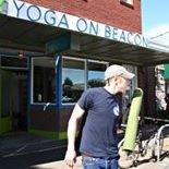 Yoga On Beacon