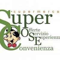 Supermercati Supercose Roma
