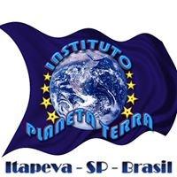 Instituto de Pesquisa e Educação Ambiental Planeta Terra
