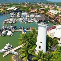 Boat Lagoon Marina