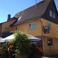 Gaststätte Lamm Horkheim