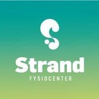 Strand fysiocenter