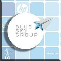 Blue Sky Computing
