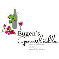 Eugen's Genusslädle