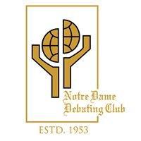 Notre Dame Debating Club