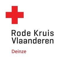 Rode Kruis-Deinze