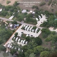River Haven RV Resort