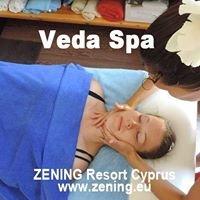 Veda Spa  Zening