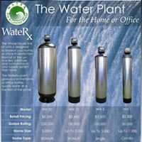 WateRx Filtration Systems